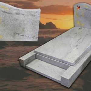 Monument funéraire fabrication française BG 115